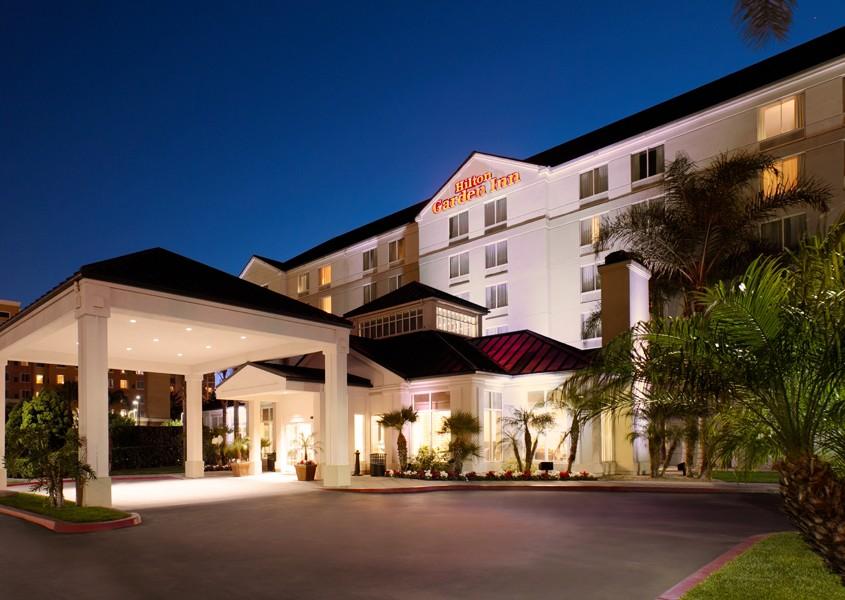 Crystal Inn Hotel Anaheim