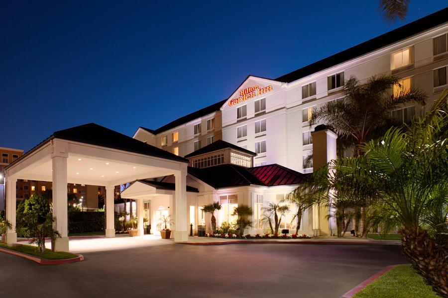 Grove District Anaheim Resort Hilton Garden Inn Anaheim