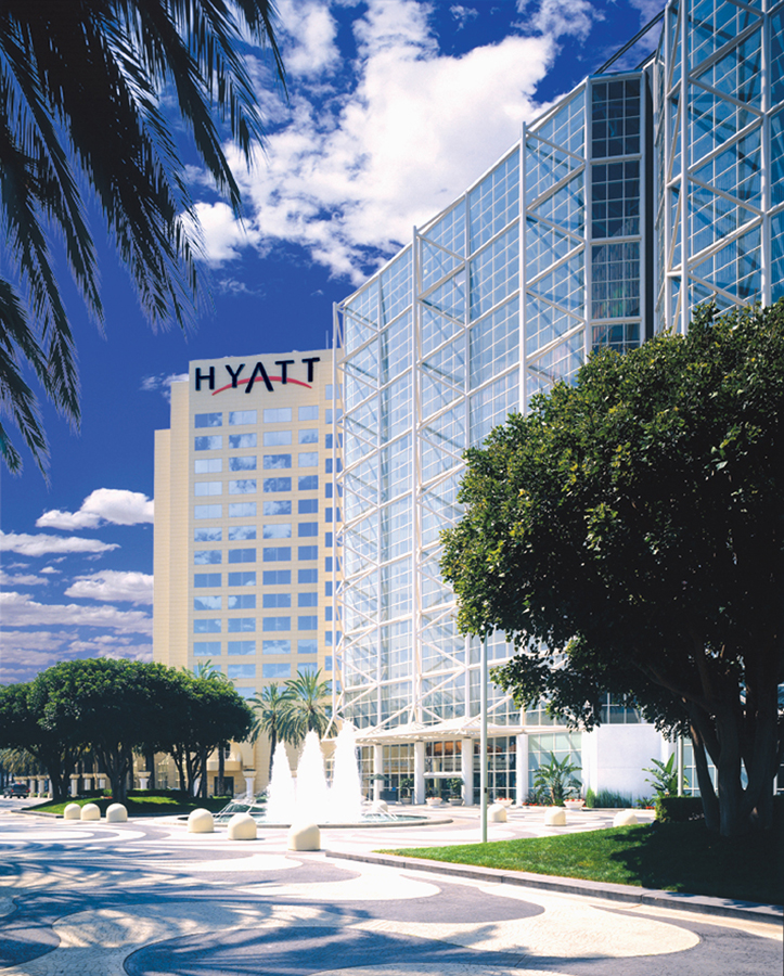 Grove district anaheim resort hyatt regency orange county - Hyatt regency orange county garden grove ca ...