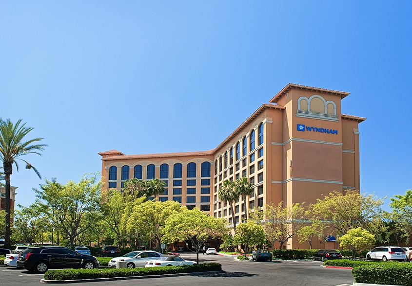 Wyndham Anaheim Garden Grove Photo Gallery Hotels Near Disneyland Hilton Garden Inn Anaheim